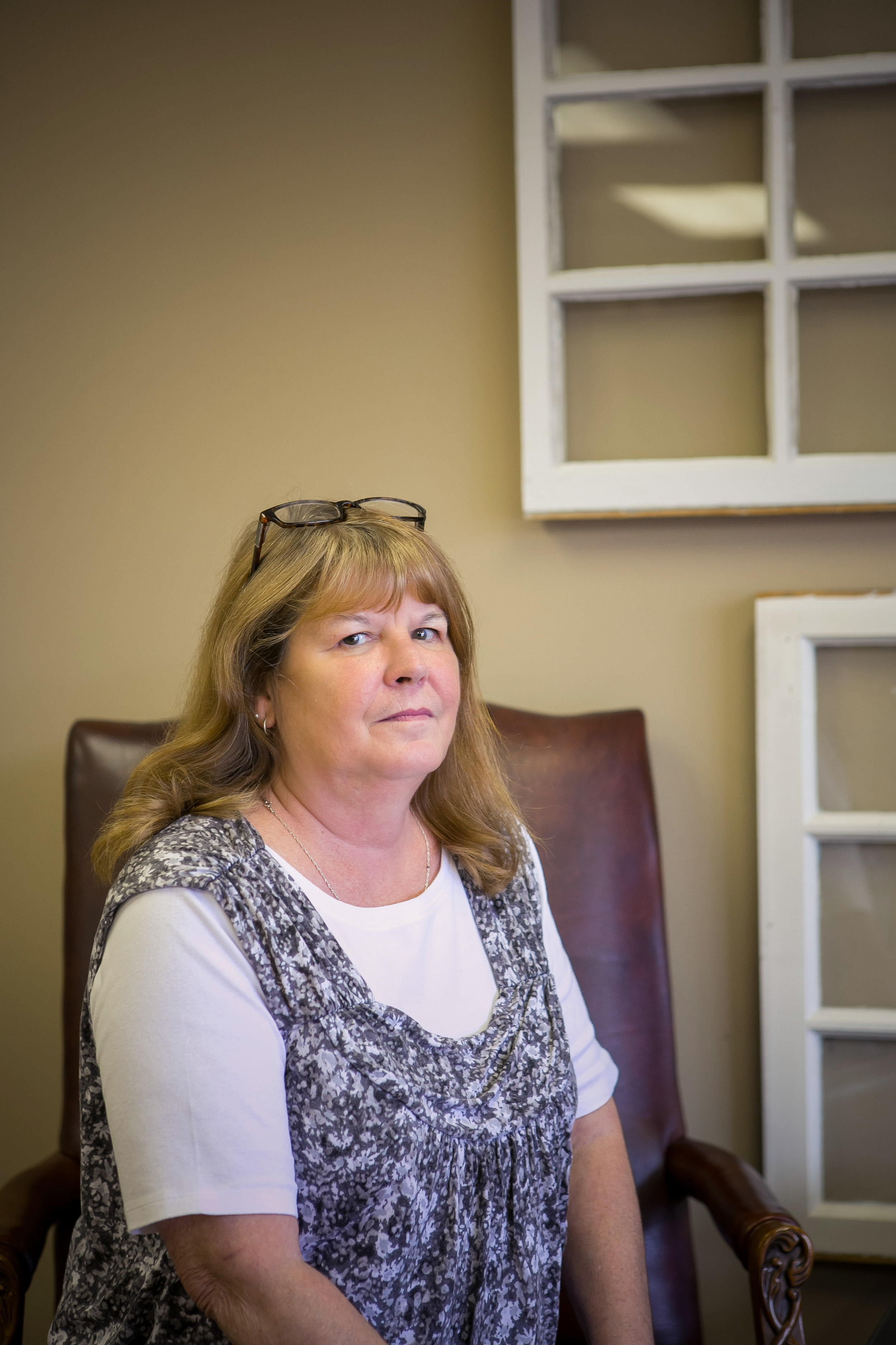 Carol Hile   Sales Coordinator  Carol has been involved in the window and door business for twenty years and has been an integral part of the Custom View team since 2008. She enjoys reading and cooking and lives in Henrico with her husband Richard.