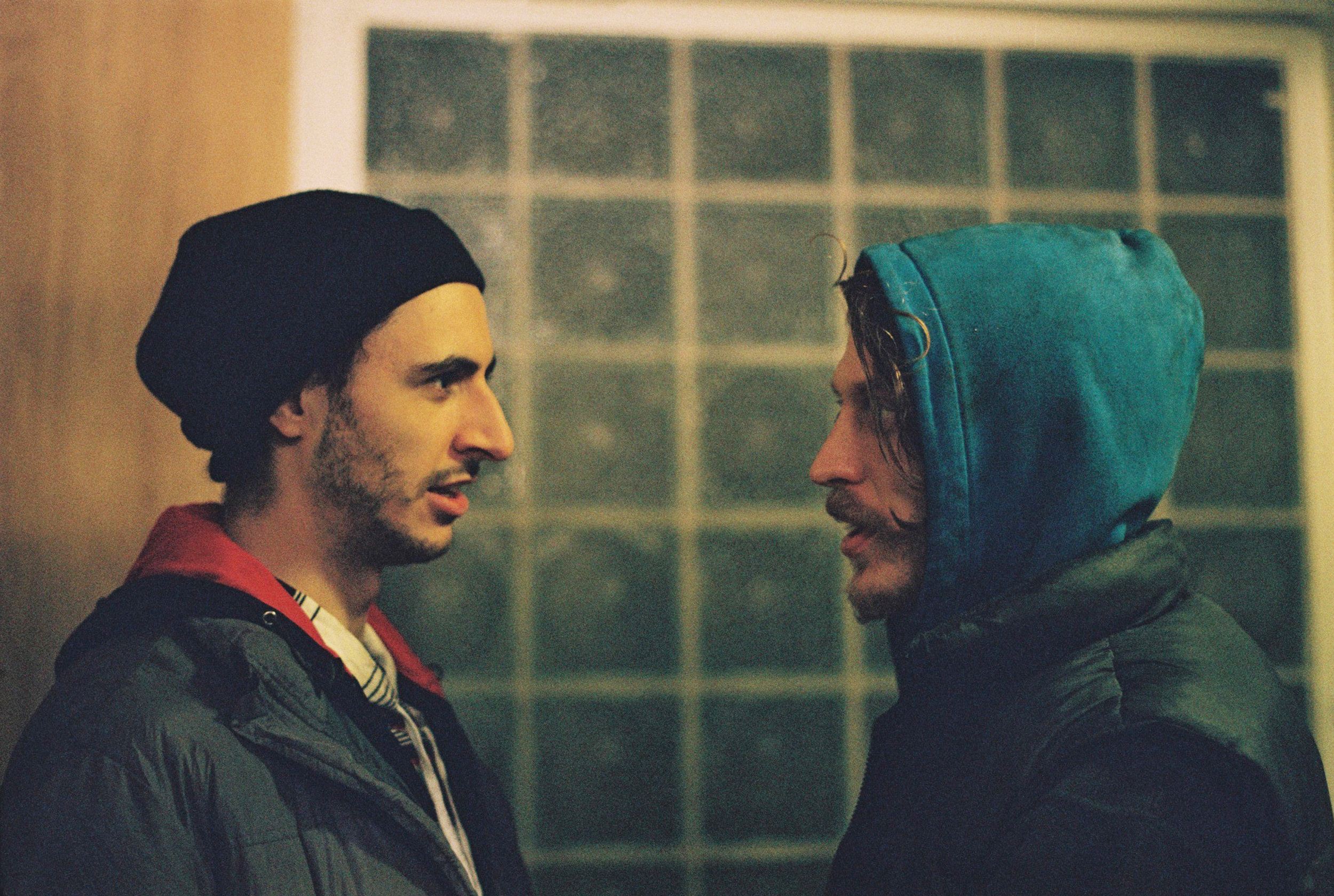'Nurture' Short Film. Dir:  Andrea Banjanin, RBM . Photo:  Sarah Burton