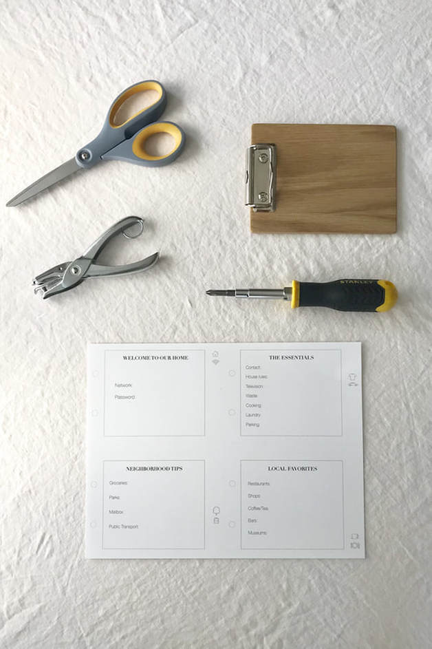DIY House Guide | Nourish SF
