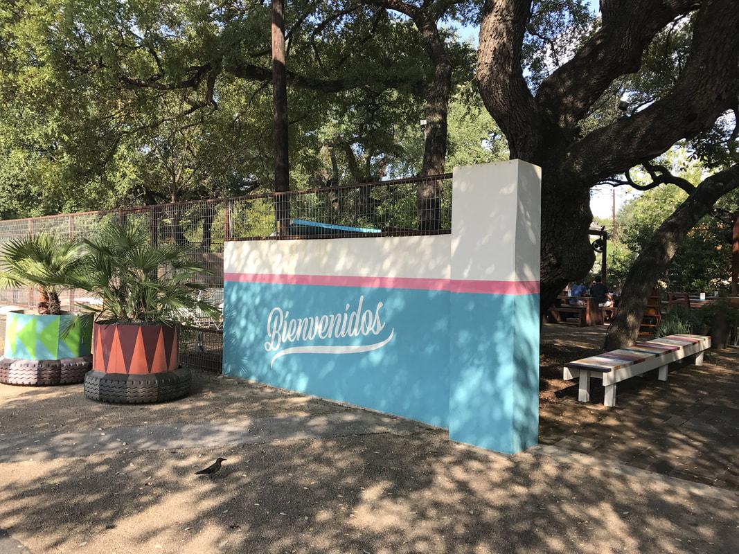 Austin Travel Guide | Nourish SF