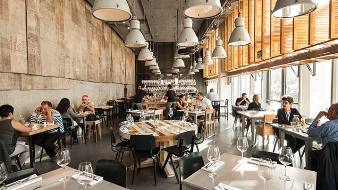 Israel Food and Design Guide | Nourish SF