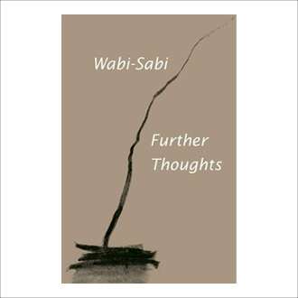 Nourish Co. Products | Wabi Sabi: Further Thoughts