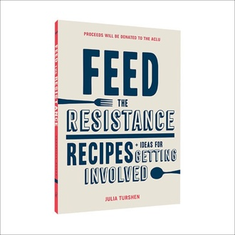 Nourish Co. Products | Feed the Resistance