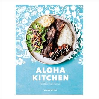 Nourish Co. Products | The Aloha Kitchen