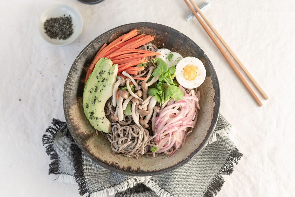 Nourish Co. | Spring Soba Salad.jpg