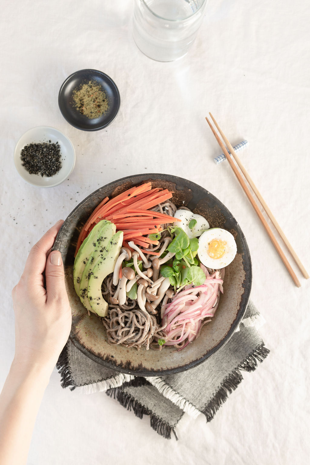 Nourish Co. Recipes | Spring Soba Salad.jpg