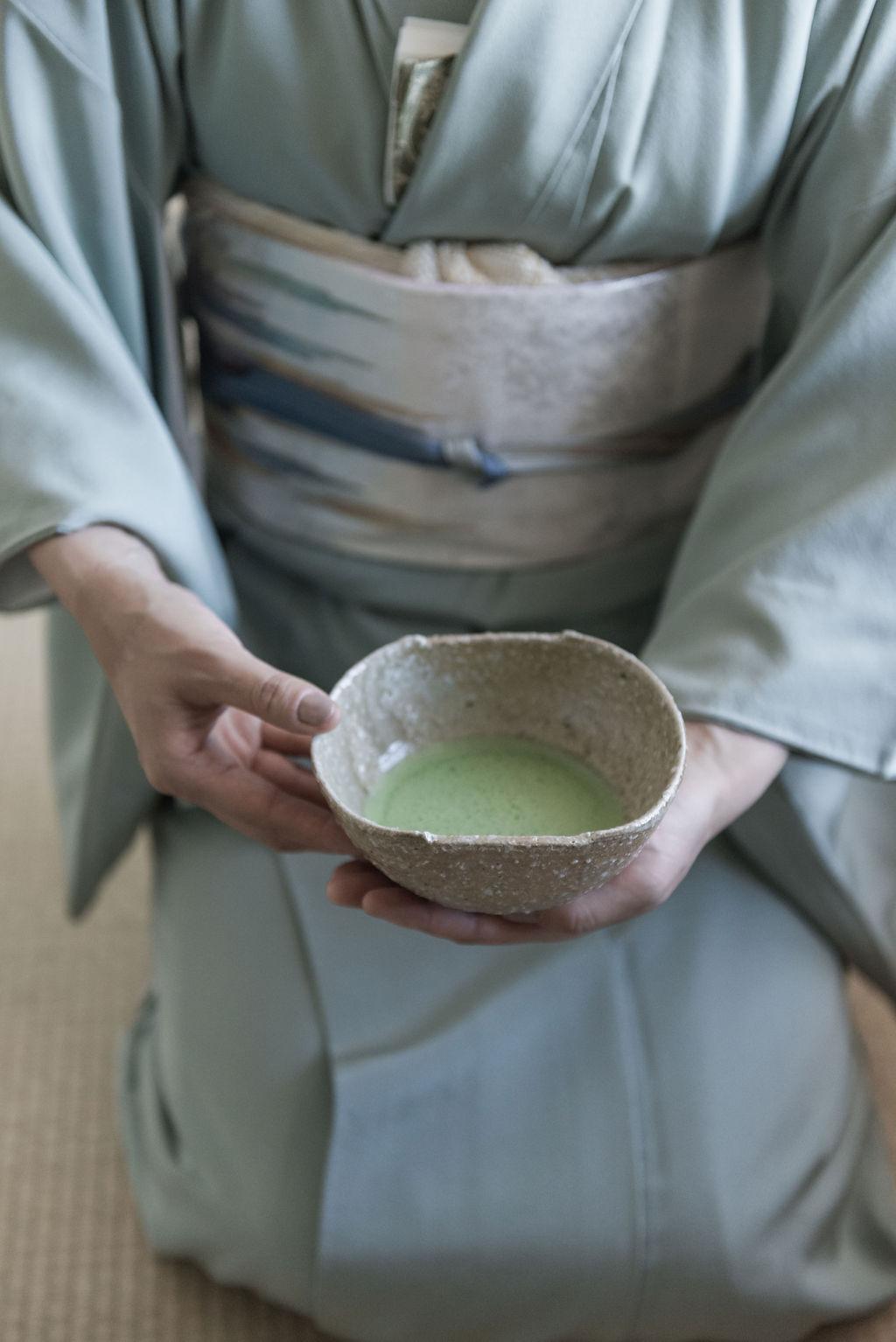 Nourish Co. Journal | Tea Ceremony | Nicole Morrison