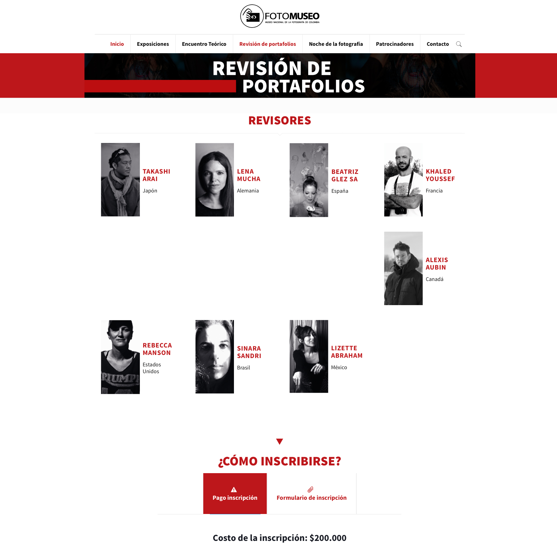http://www.fotomuseo.org/fotografica-2019/revision-de-portafolios/