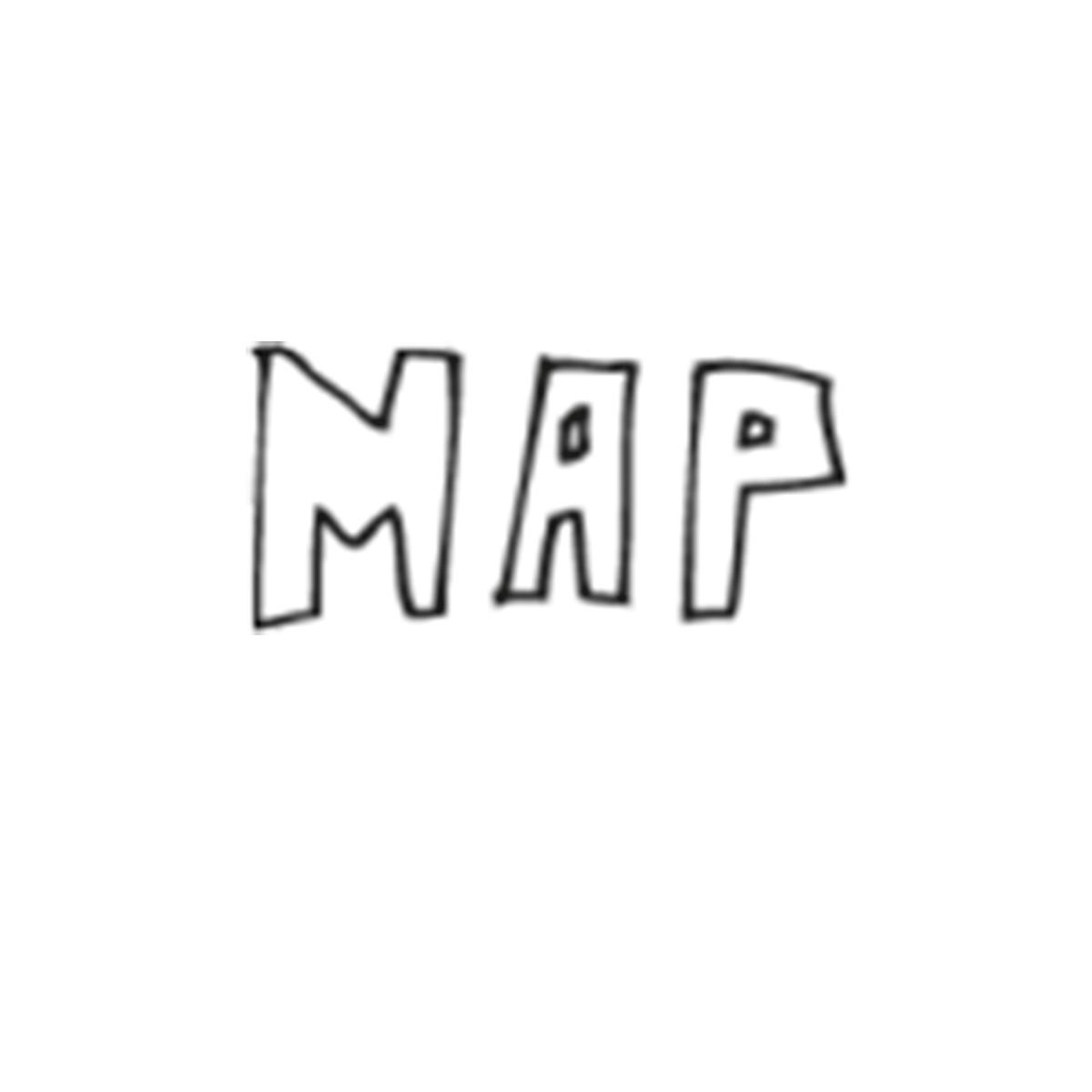 MAPARK   Malin Persson, arkitekt. Logga.