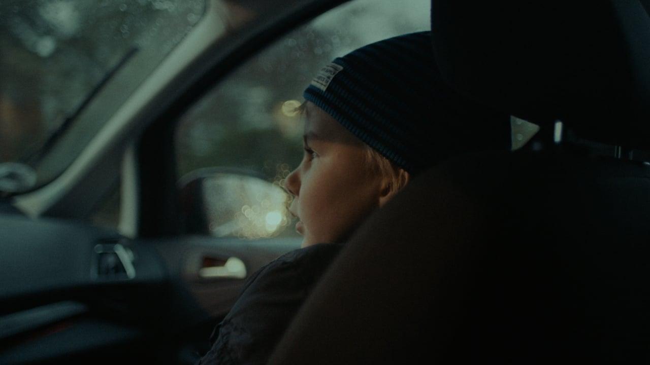 THE FAMLY - SHORT FILM - 2015