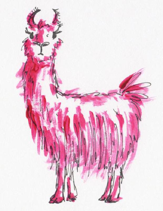 Color Doodles -