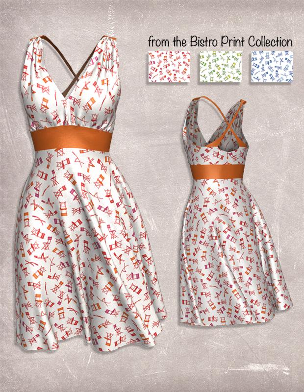 3D Clothing -