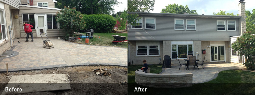 Top Paver Maintenance Services in Niles, IL