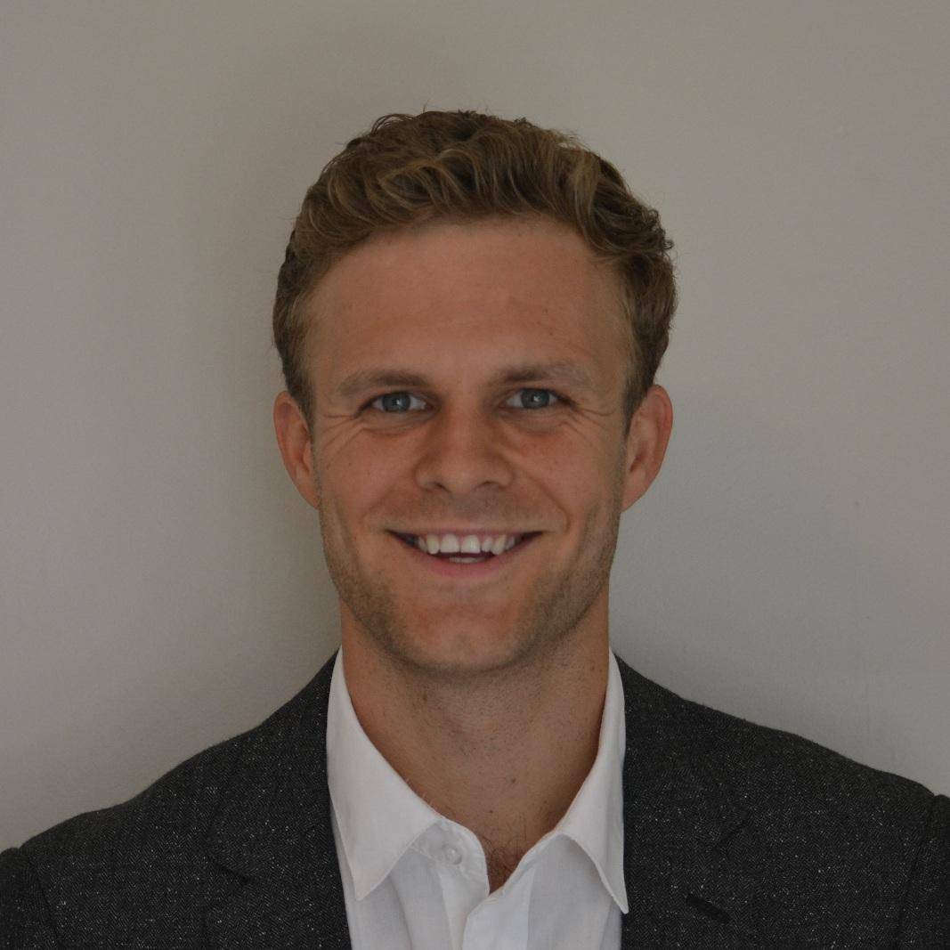 Greg Dobbelsteyn, Resources Officer    Management Consultant at KPMG