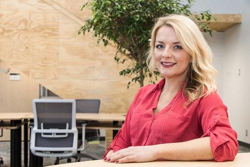 Taisa Ballantyne, Project Manager    Engagement Specialist, Social Innovation Institute, MacEwan University