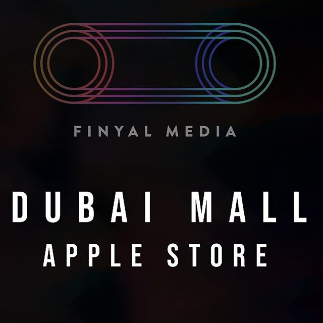 Saturday the 4th of May catch the @finyalmedia team at the Dubai Mall Apple store at 5:00! We will be sharing our story, the podcasts we produce and what we have learned since we started! You will also get to hear a teaser for a totally new podcast! There will be a Q&A session to make sure you have all those burning questions answered!