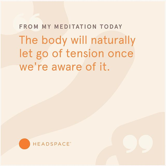 After a long hiatus and a flurry of work I have found my way back to meditation. I was fortunate to find the @headspace when I first began mediation. I started almost in a way as if to rule it out as a tool or any benefit! I'm lucky to have had friends like @hannesgrebin send me hundreds of links to showing the benefits and power meditation can unlock. @saeedxtwo on how powerful it can be , and what you can build in your mind. @msharialonaizy for when it is and isn't useful. And @hindbeljafla for starting the headspace journey with me. I read about people like @raydalio who put it as the core of their ability to function and keep focused, and how it can help loved ones. For me, it's about reintroducing the mind to the body. Our minds today go a million miles an hour, and we preoccupy our mental faculties with task and problem solving and worrying about the future and fear of the past, and all this while being oblivious to the vessel that feeds and nourishes this brain. I have found it extremely powerful just to recognise where tension in my body is, and in doing  so address concerns, anxiety, stress and even fatigue. This is a tool I urge everyone to try and learn to use. This app has done a lot to take me through the basics. Best of luck on the start of your journey!