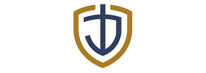 Declan James Logo