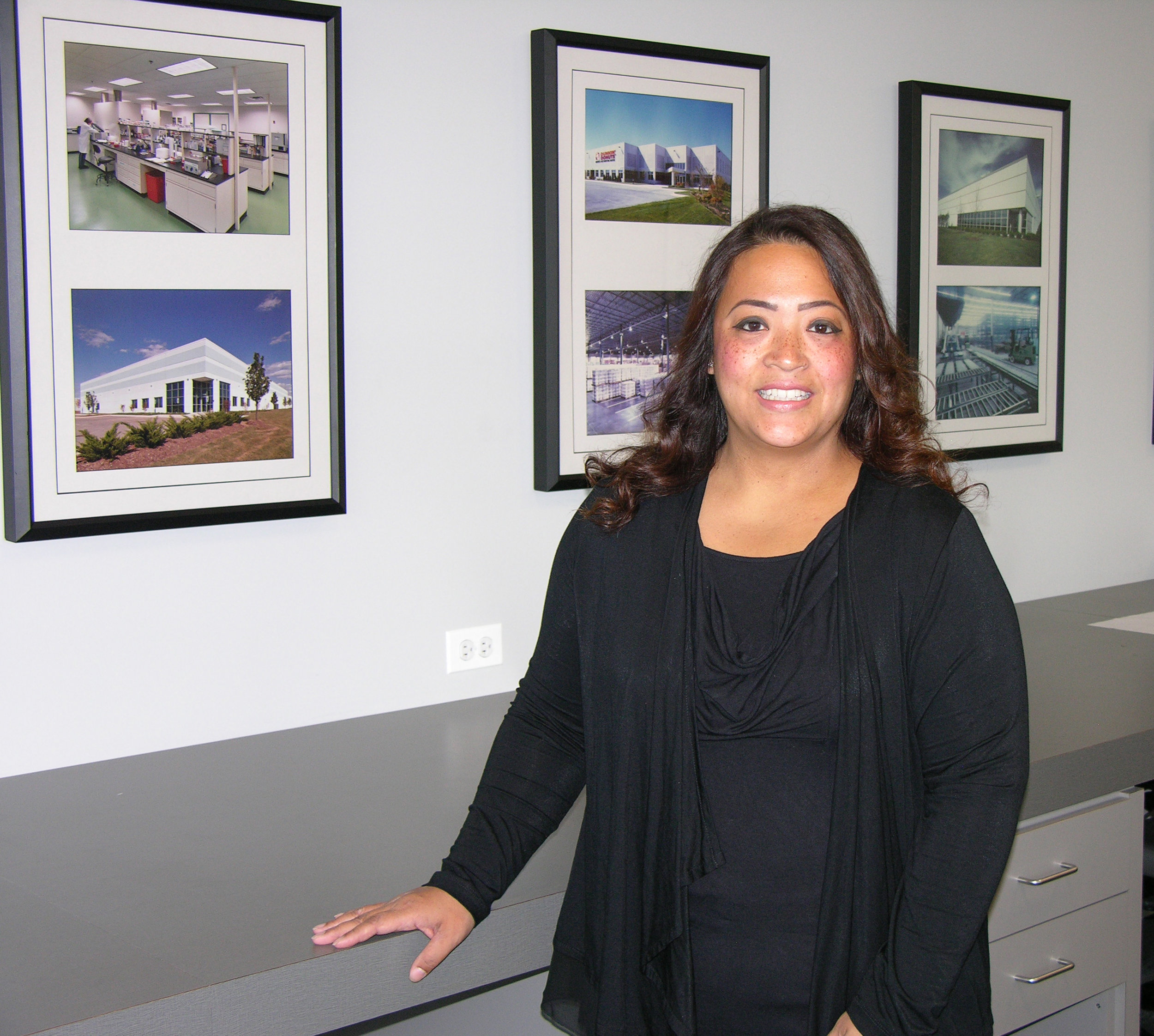 Zara Suarez, Assistant Property Manager