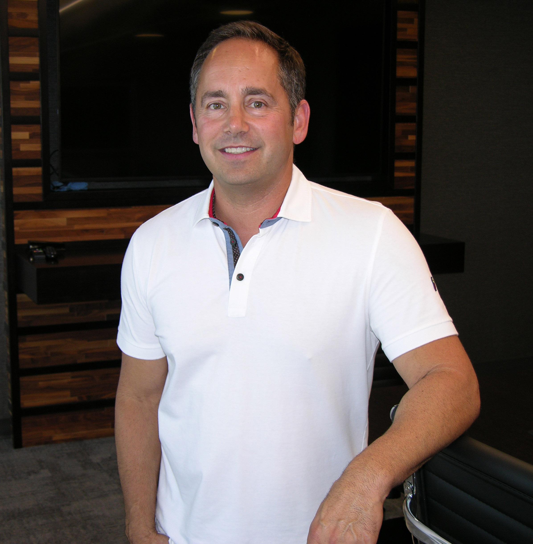 Aldo Bottalla, VP of Business Development