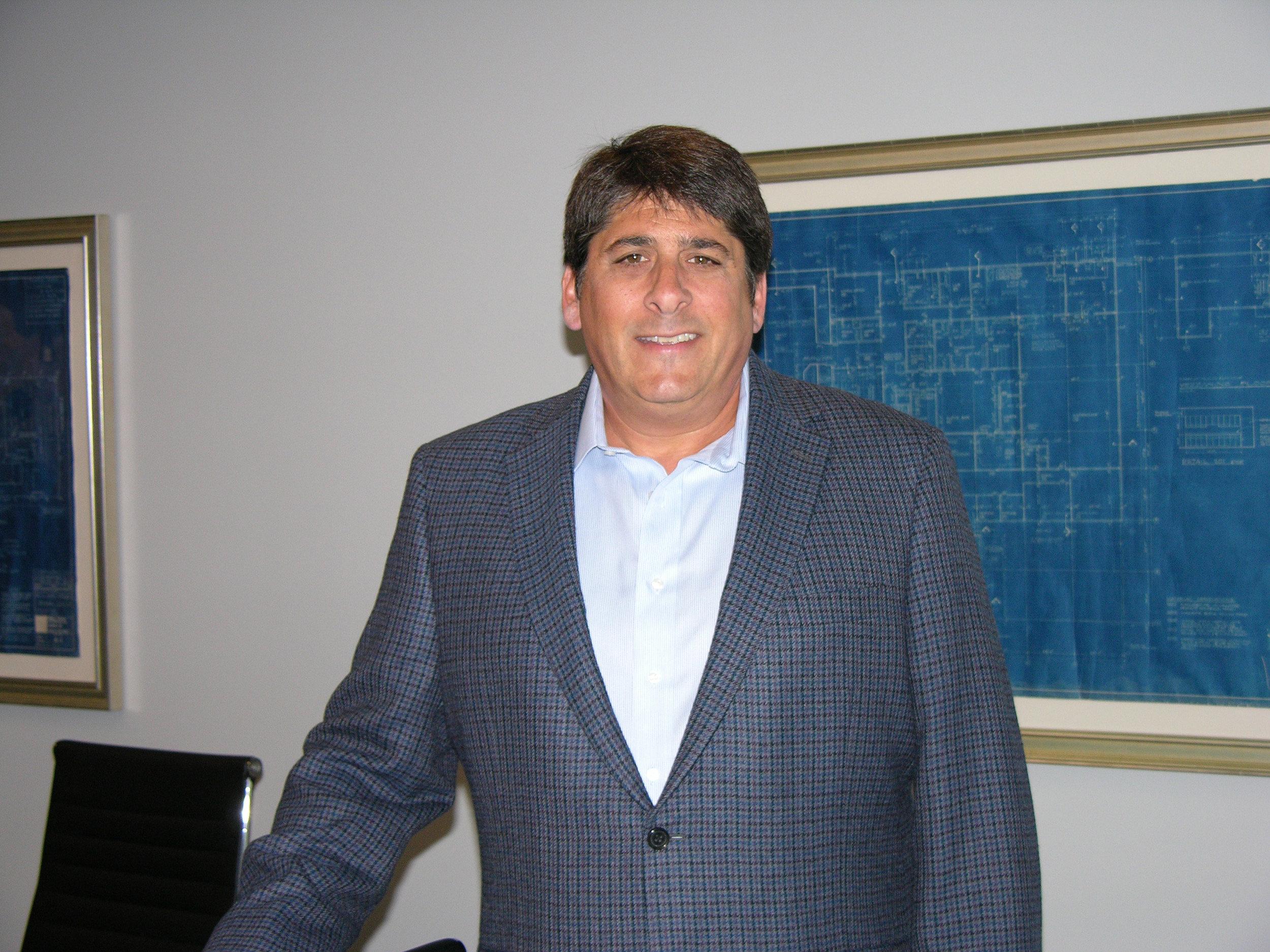 Paul Cohen, Head Estimator