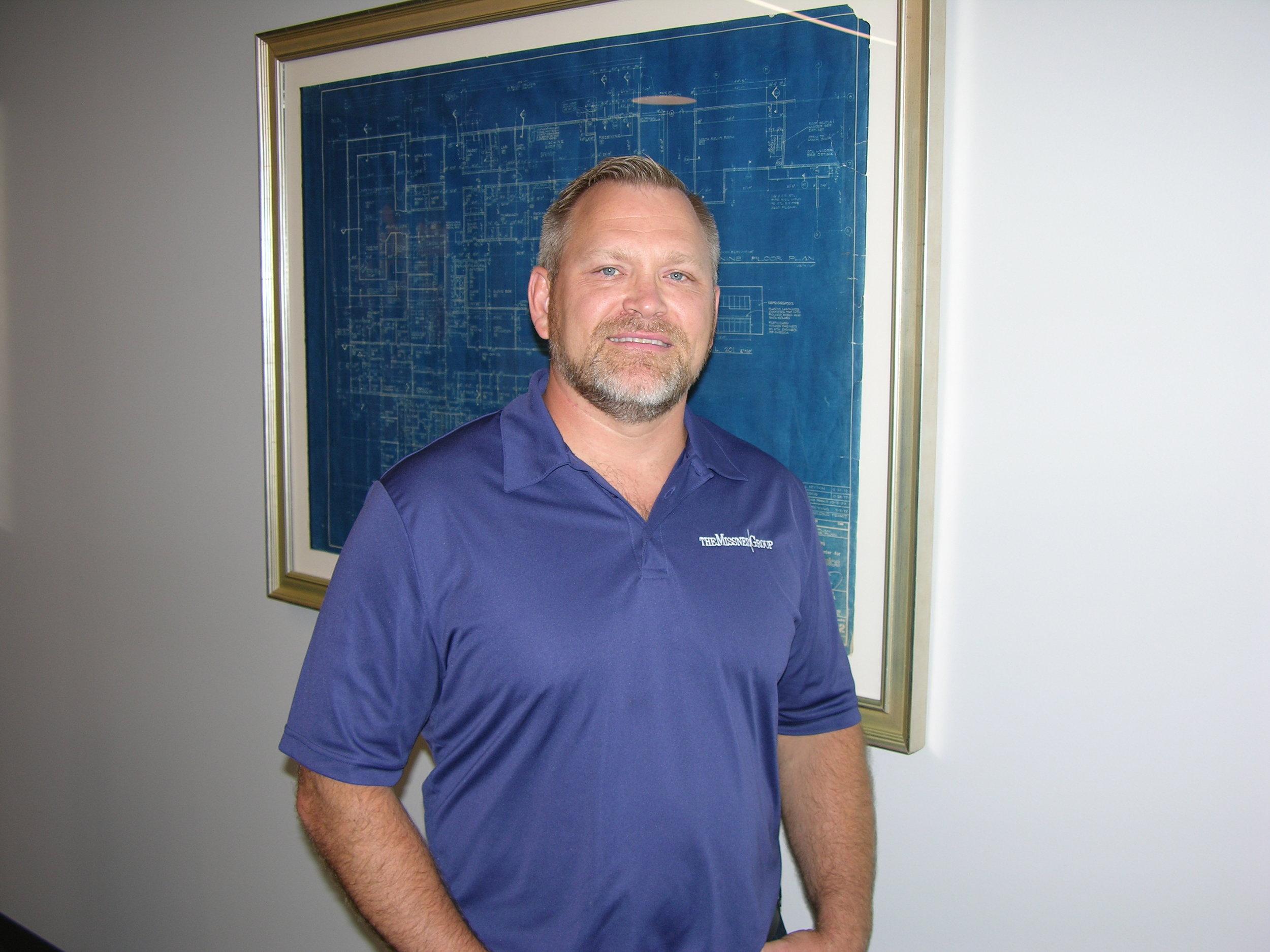 Bob Papineau, Sr. Project Manager