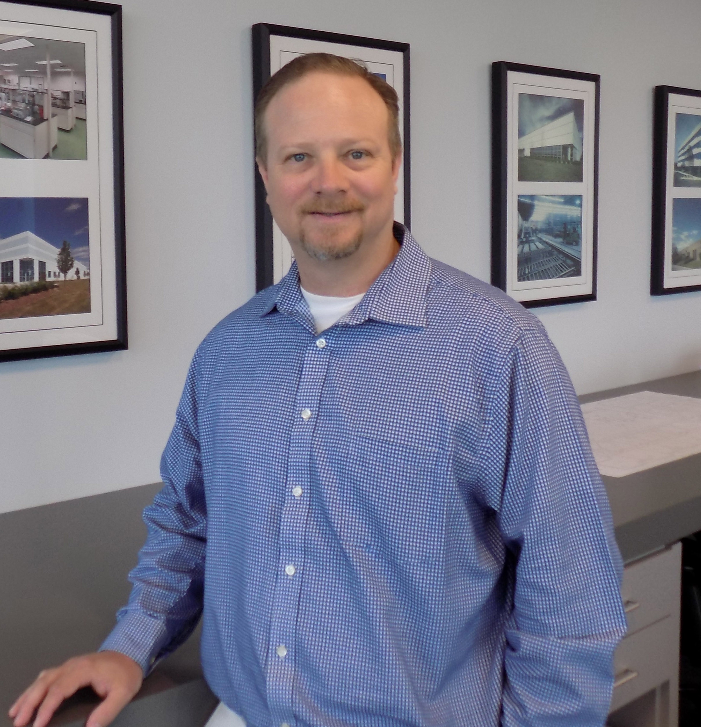 Scott Clark, Project Manager