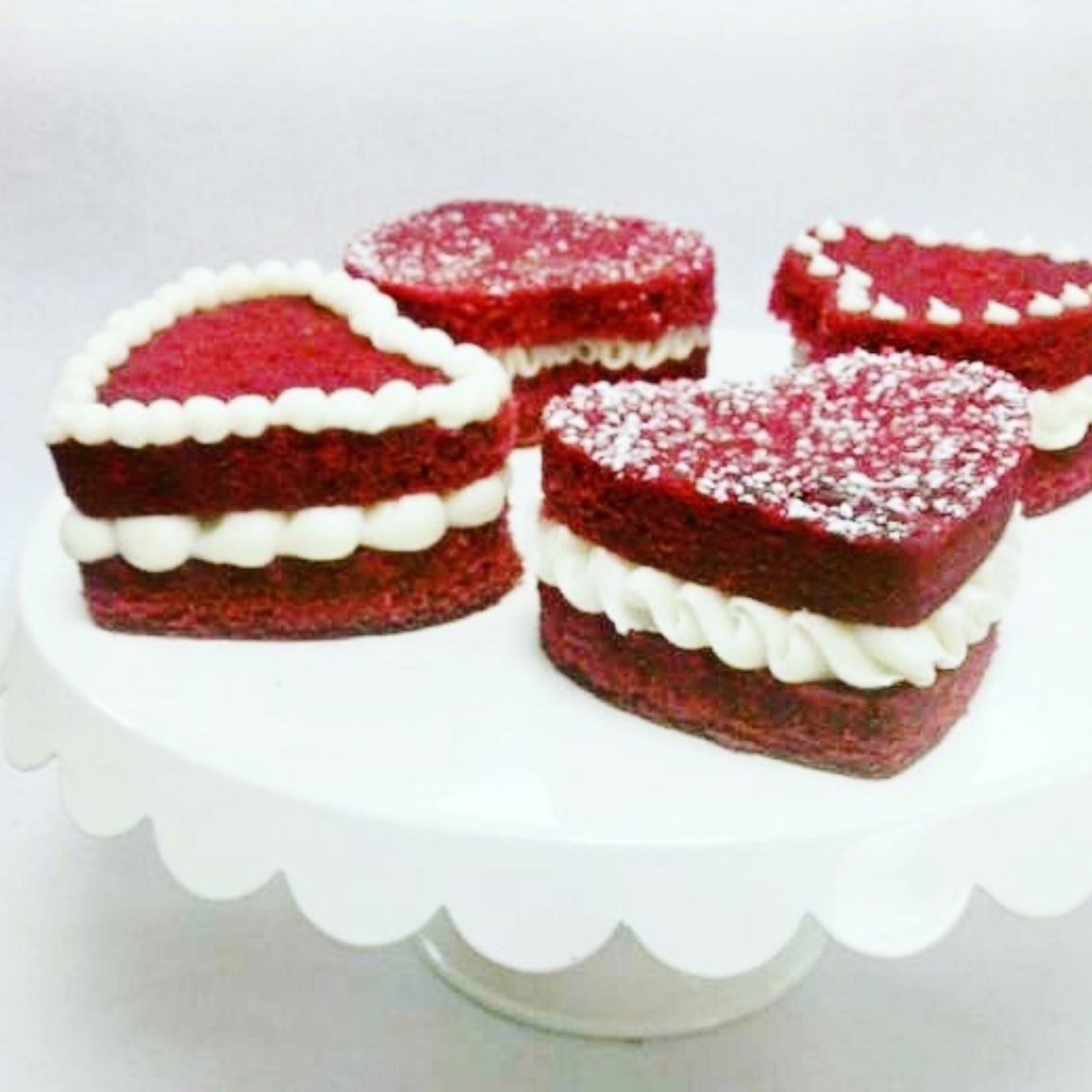 San Antonio bakery Bird, which was founded by Elizabeth Chambers and her husband Armie Hammer, is known for its decadent cookies, bars and cakes, like these adorable heart-shaped red velvet treats. Now a selection of products can be shipped nationwide.   Cakes, cookies and bars from $3.50 each,    Birdbakery.com