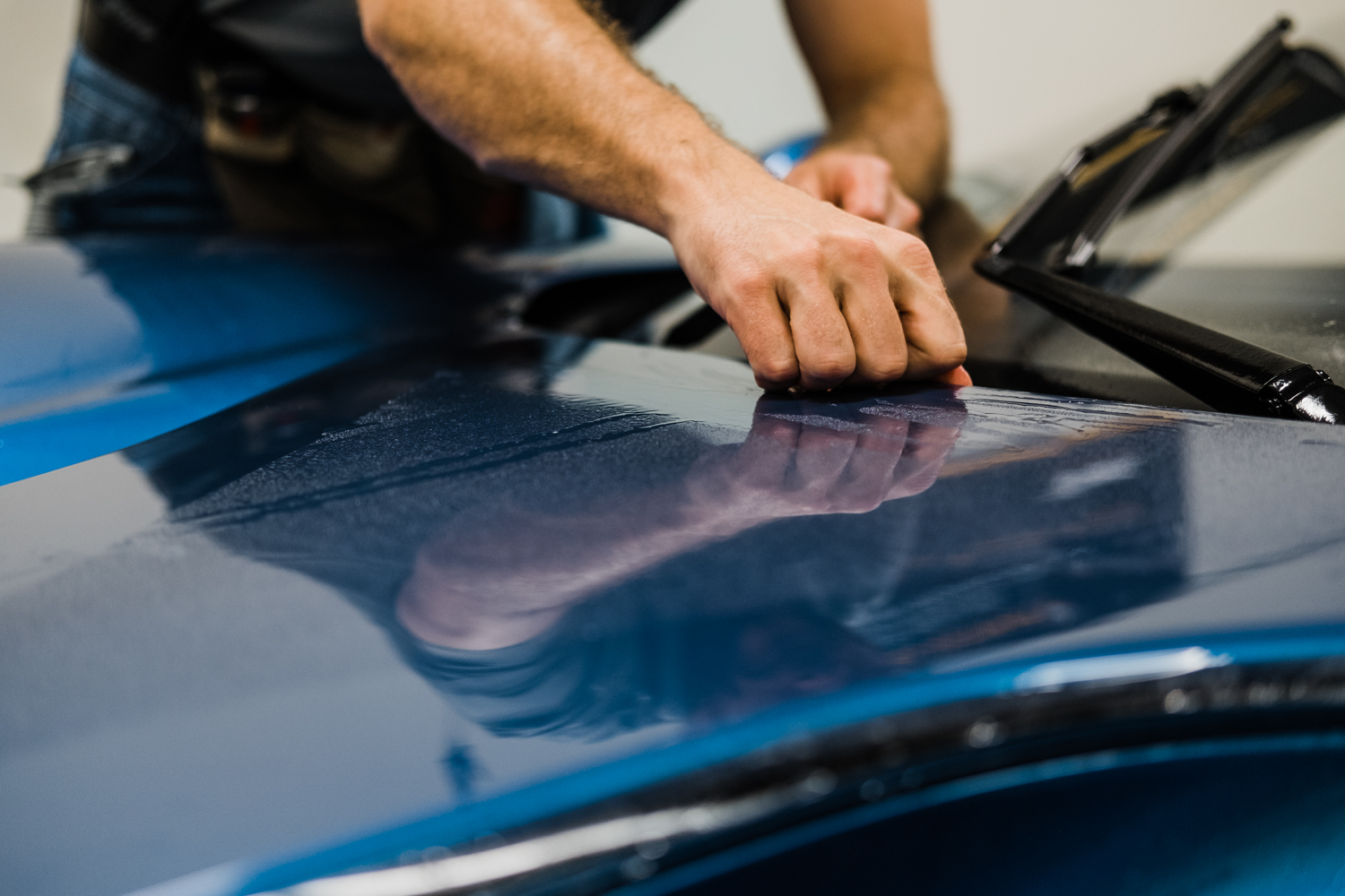 Ford GT-XPEL Ultimate Paint Protection Film-Full-body Wrap-Paint Protection Film-Clear Bra-Ford Performance-127.jpg