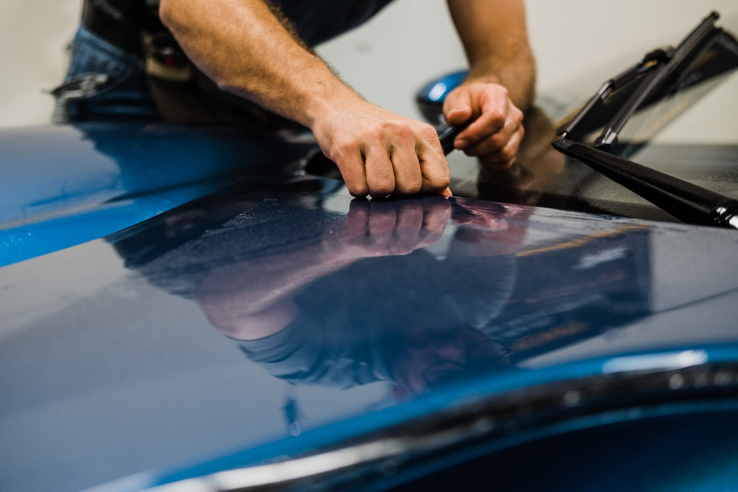 Ford GT-XPEL Ultimate Paint Protection Film-Full-body Wrap-Paint Protection Film-Clear Bra-Ford Performance-128.jpg
