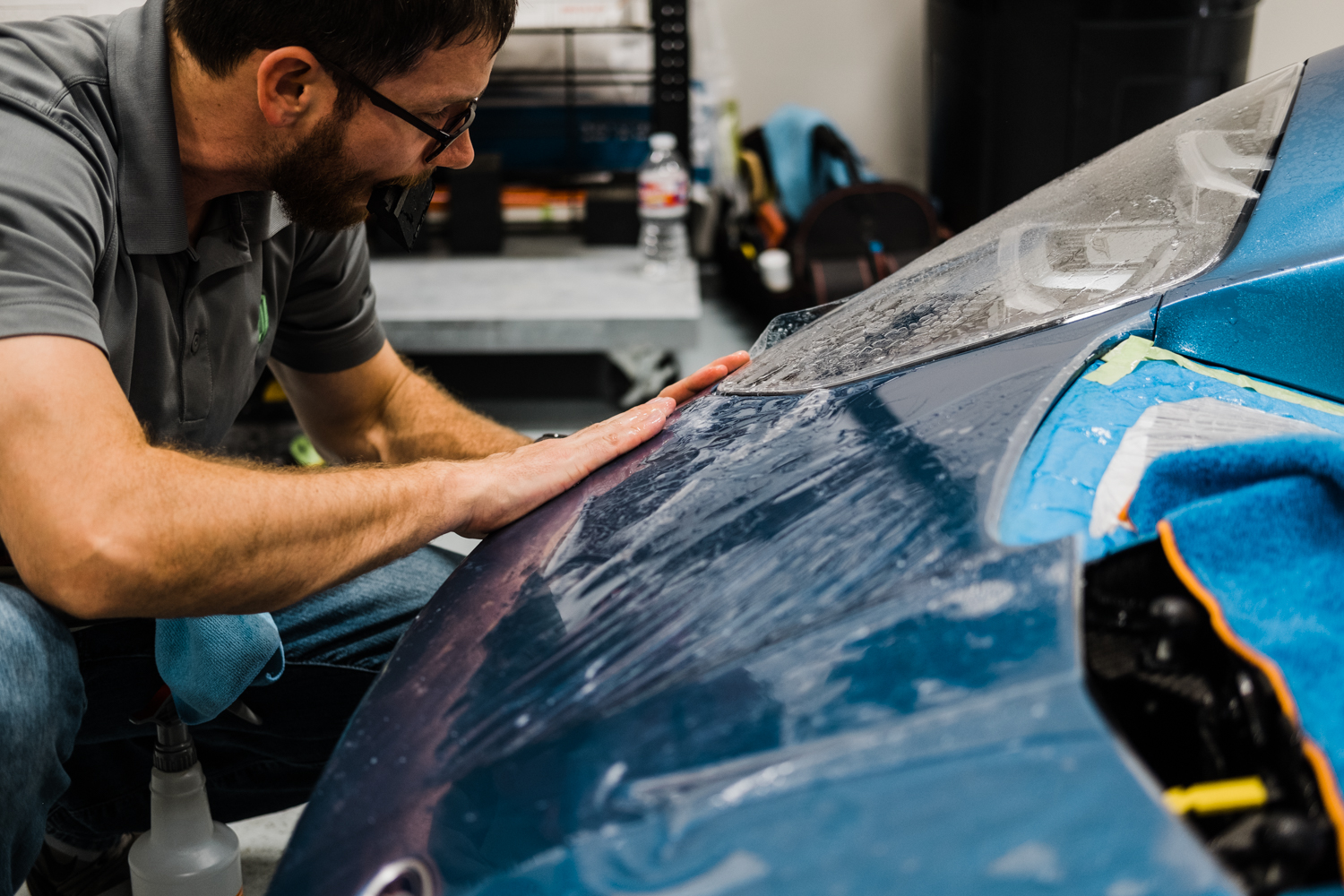 Ford GT-XPEL Ultimate Paint Protection Film-Full-body Wrap-Paint Protection Film-Clear Bra-Ford Performance-156.jpg