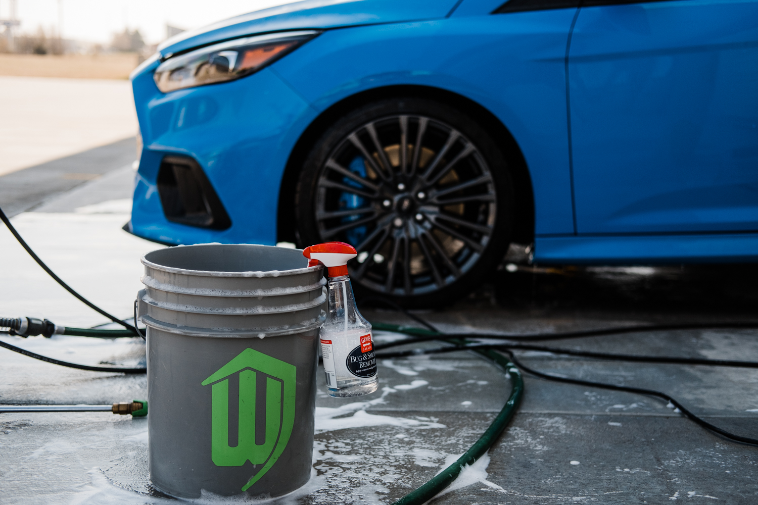 Ford Focus RS-XPEL Ultimate Paint Protection Film-Car Wash-Car Detailing-Paint Protection Film-Clear Bra-Ford Performance-102.jpg