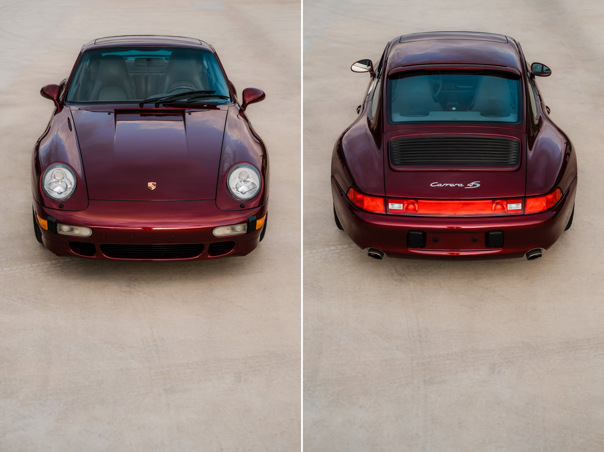 Porsche 911 Carrera 4S-Porsche 993-Porsche 911-Paint Correction-Car Wash-Car Detailing-106.jpg