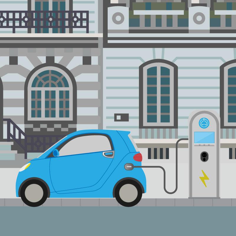 Proposition #4 - Renforcer et standardiser l'infrastructure électrique (y compris les batteries) pour faciliter le développement de la mobilité électrique et son approvisionnement énergétique. Améliorer la connectivité du réseau (bidirectionnelle) pour permettre l'optimisation de la mobilité et du réseau électrique (Smart Charging, Vehicle To Grid)