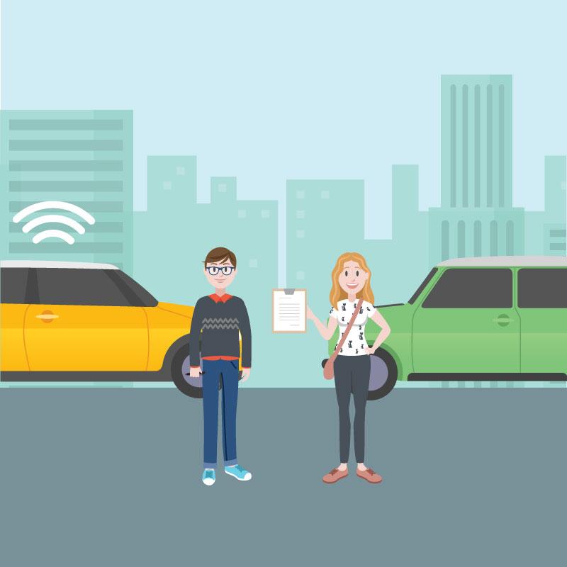 Proposition #6 - Adapter les règles de responsabilité et d'indemnisation pour prendre en compte l'essor des véhicules autonomes ainsi que des mécanismes d'aide automatisée à la conduite