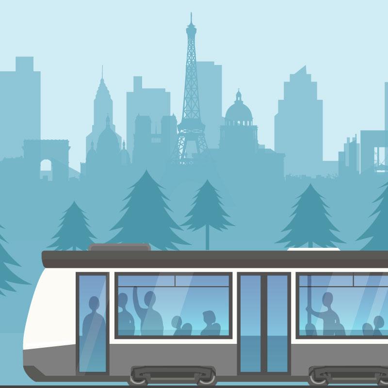 Proposition #11 - Expérimenter en conditions réelles d'opération la mise en place de services de navettes autonomes à la demande et partagées, en complément ou en remplacement de services de transport collectifs réguliers