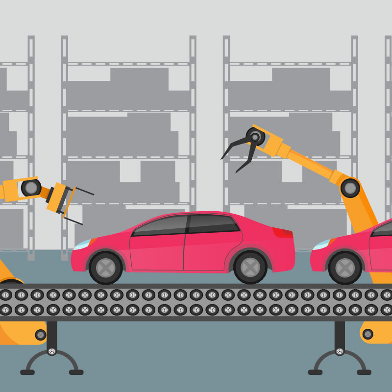 Proposition #18 - Adapter les contraintes sur le design et la taille des véhicules et repenser le modèle de conception des véhicules pour les nouveaux usages