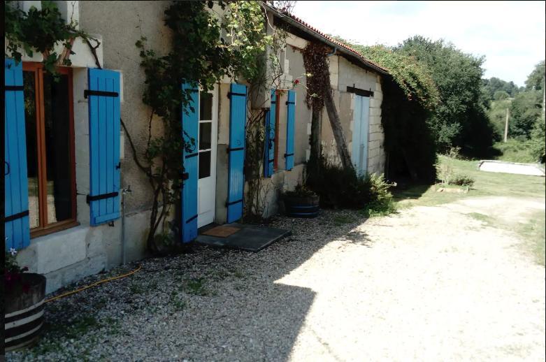 Cottages -