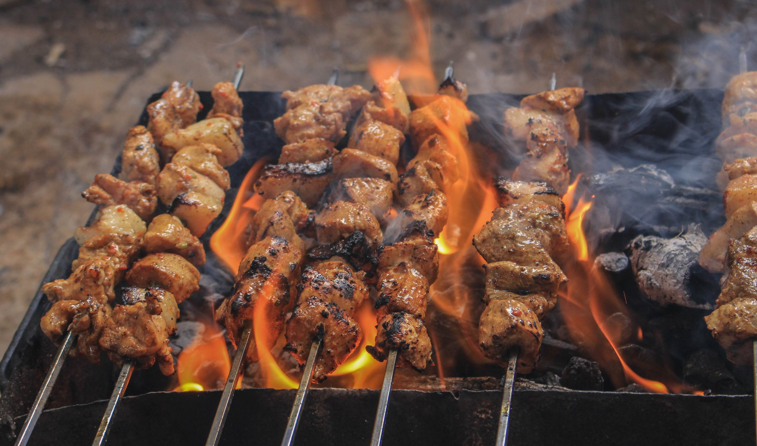 25th & 26th August - Beer, Music & BBQ -