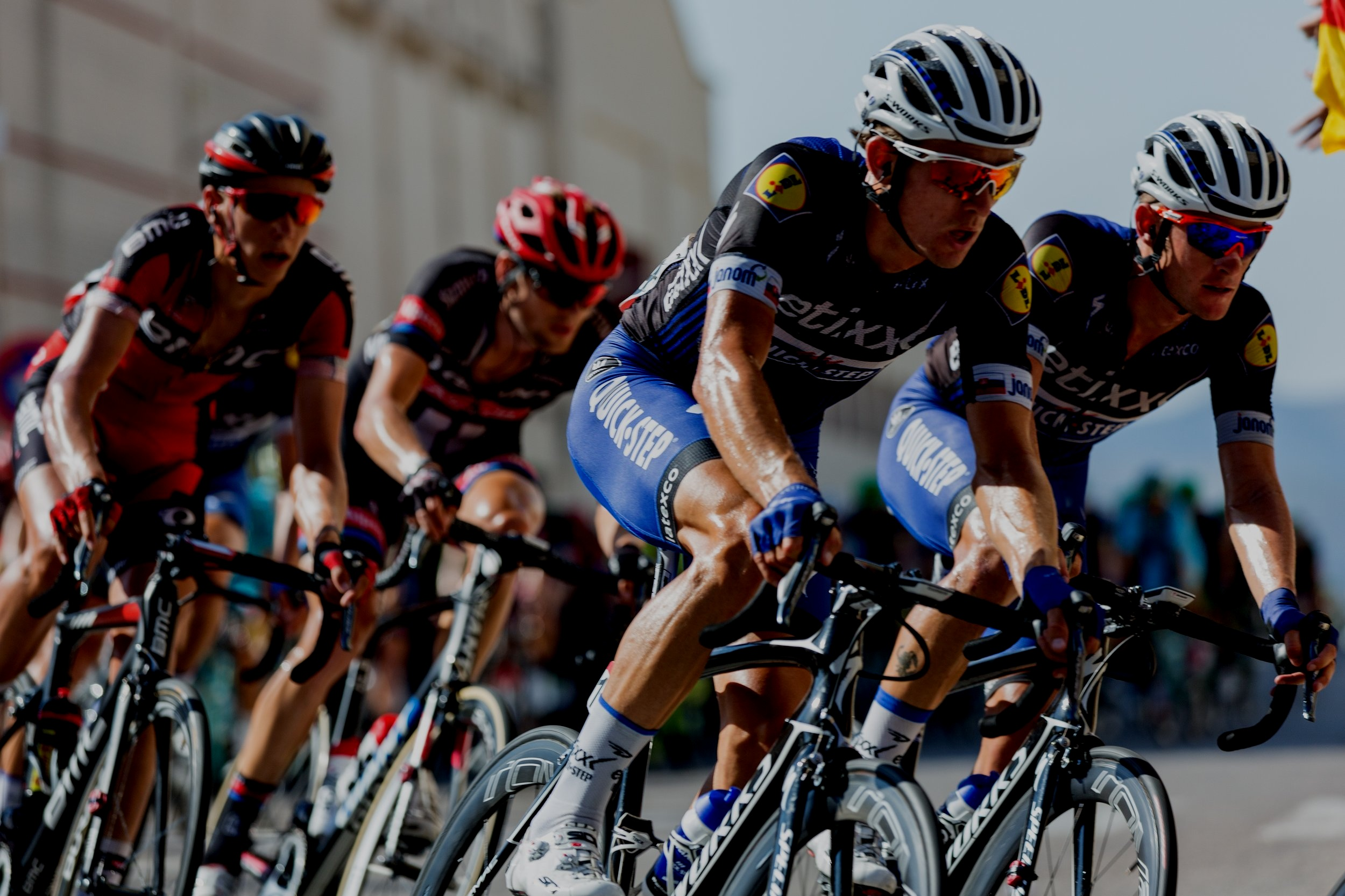 Stage 4 - OVO Energy Tour of Britain 2019 -