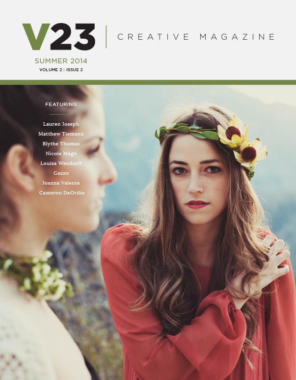 Summer 2014 ( Full Issue )