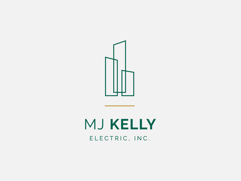 MJ Kelly Electric, Inc. – Logo, 2018