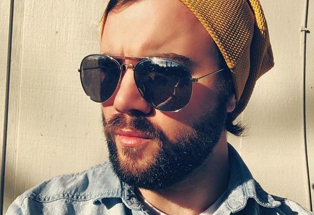 Andrew Pullman - Potter & Designer