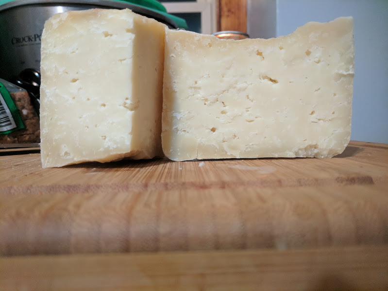 Home cheese making: one of my biggest joys in lfe.