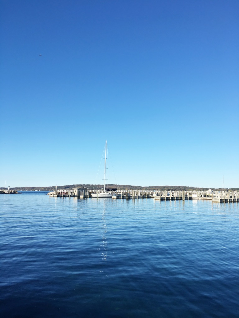 Traverse City Marina
