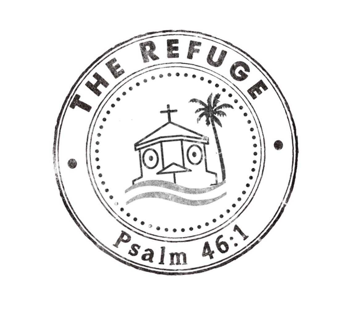 The Refuge on Wednesdays from 6:00 to 8:00 PM - Middle School & High School
