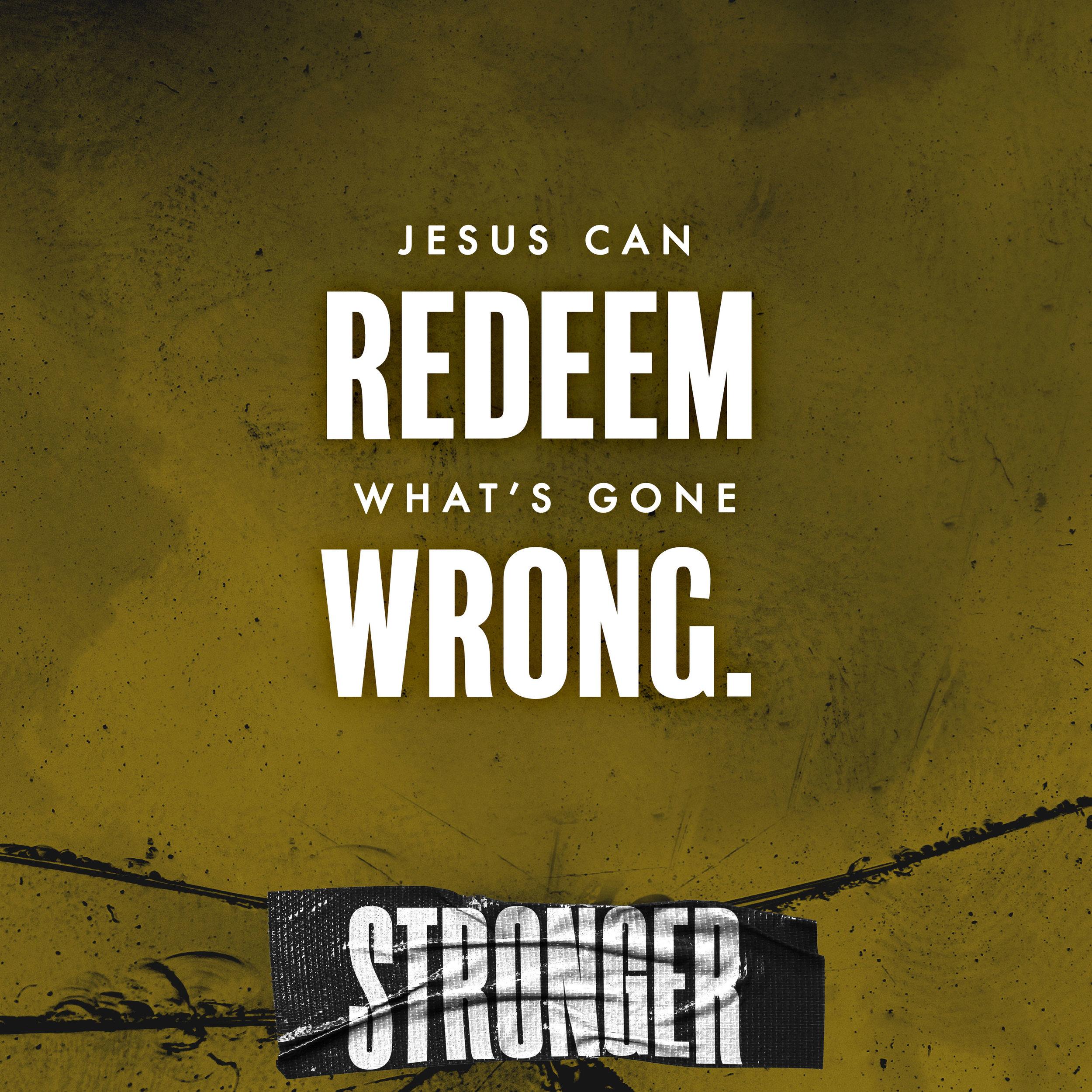 Stronger I