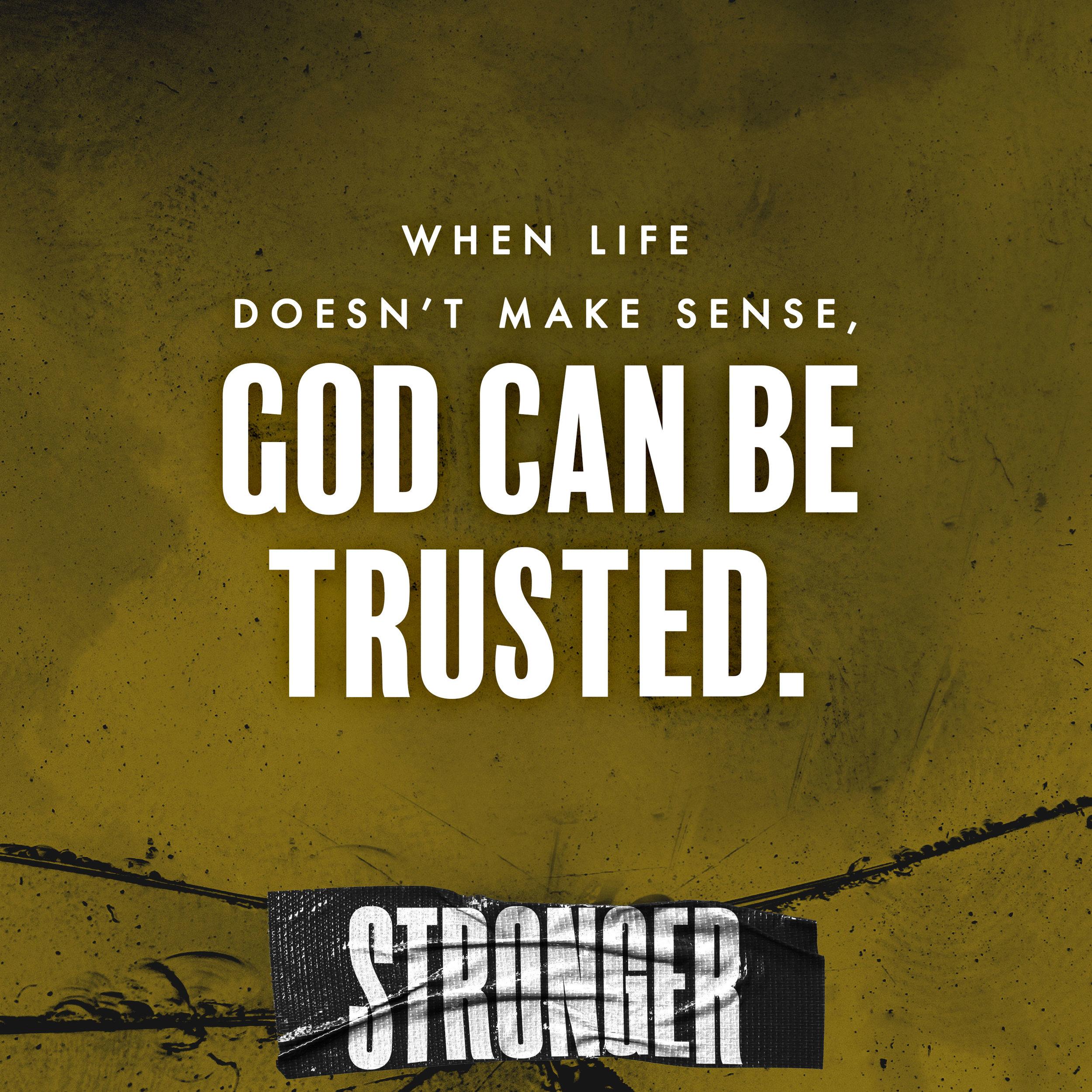 Stronger II