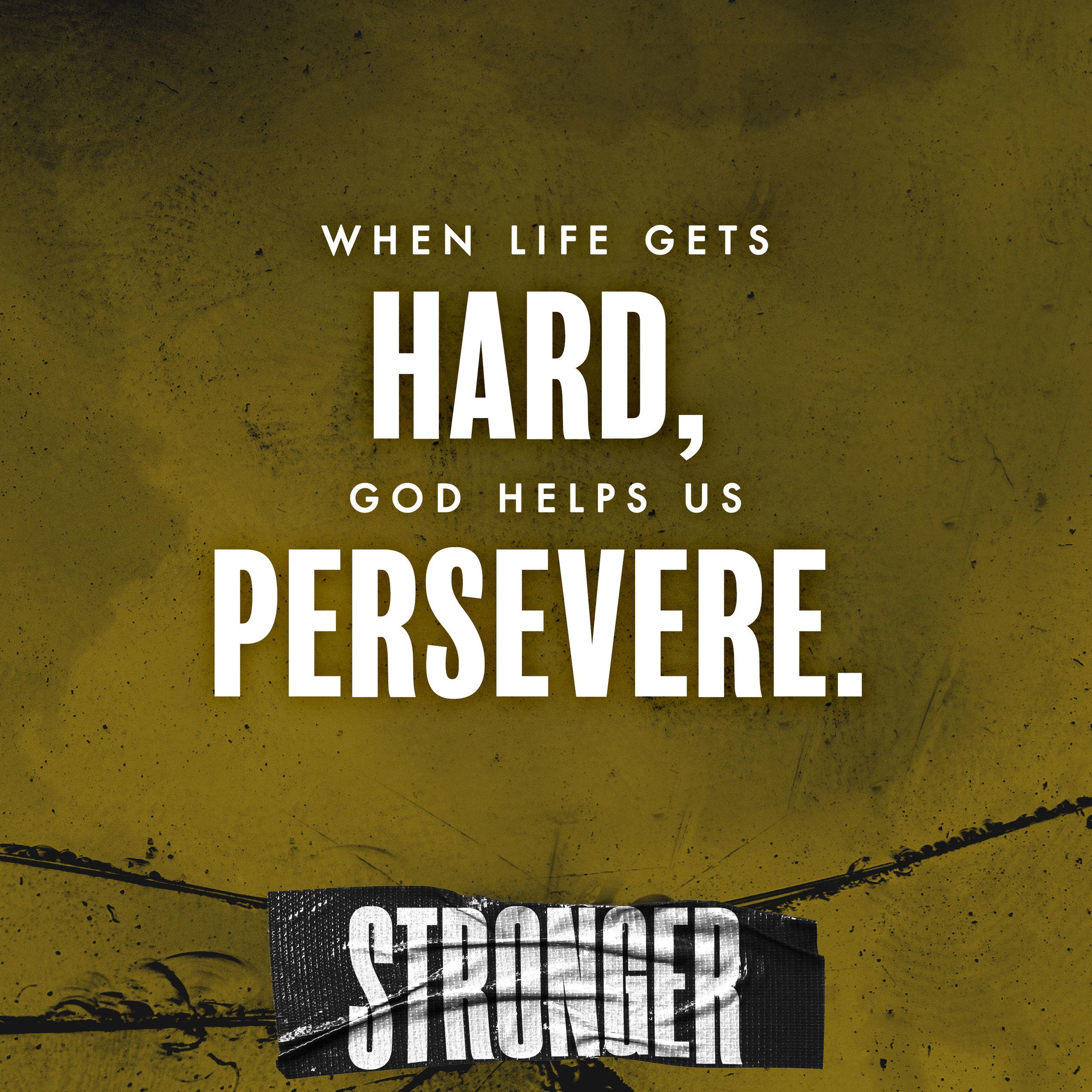 Stronger IIII