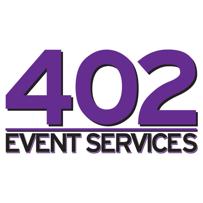 402 Event Services - Omaha / Surrounding Areas            Stephen Finkle